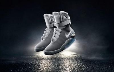 Nike подала в суд на фирму из Украины