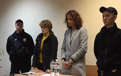 Убийство двух детей в Киеве: подозреваемую арестовали