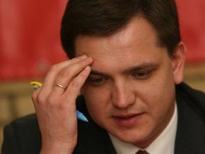 УП: Павленко ударил директора киевской гостиницы