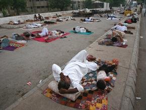 Миллионы жителей крупнейшего города Пакистана остались без света