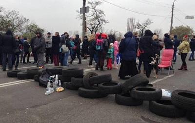 В ДТЭК объяснили отключение света двух домов в Киеве