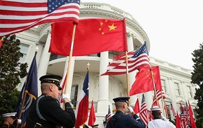 Шпигуни з Китаю хотіли вкрасти у США дані про авіадвигун