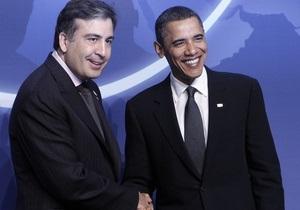 СМИ: США отказали Грузии в новых поставках оружия