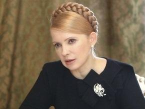 Тимошенко: Нет сомнения, что Украина получит второй транш МВФ