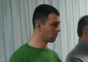 Смерть студента в киевском РОВД: Участкового приговорили к пяти годам условно