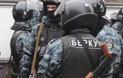Экс-беркутовцу объявили подозрение в разгоне Евромайдана