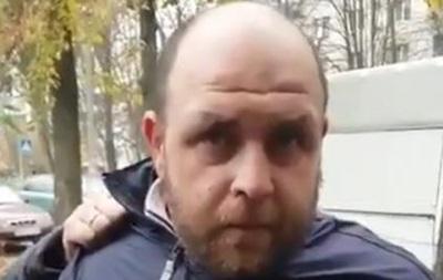 У Києві затримали підозрюваного у вбивстві польки