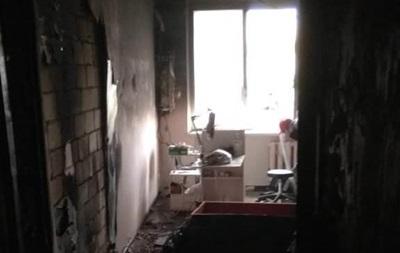 У Броварах вибухнув косметичний кабінет