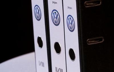 В Германии подали групповой иск к Volkswagen по делу о дизельном скандале