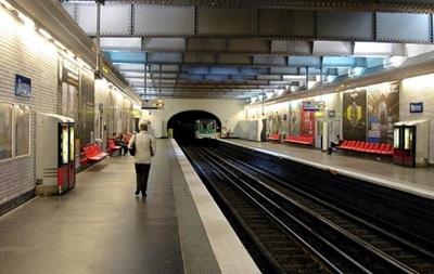 В метро Рима украинцы устроили драку