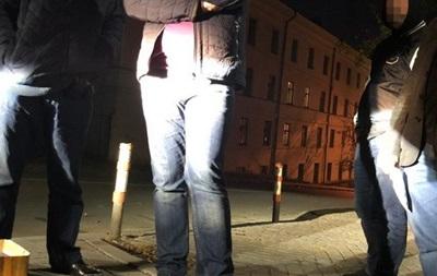 СБУ поймала на взятке руководителя львовского университета