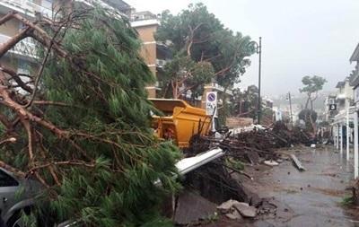Негода в Італії: кількість жертв продовжує зростати