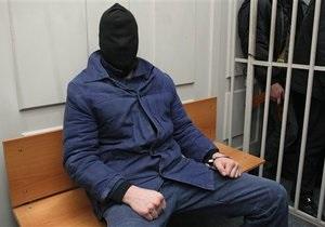Обвиняемый в убийстве Маркелова и Бабуровой отказался от признательных показаний