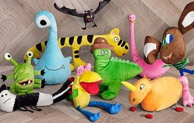 У Парижі викрили пенсіонерку на 700 крадіжках у магазинах іграшок