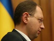 Главред Известий заявила, что Яценюк лично давал ей интервью