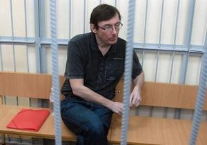 Свидетель: Луценко никогда не имел никакого отношения к делу об отравлении Ющенко