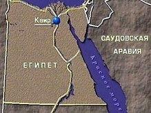 Associated Press: В автокатастрофе в Египте пострадал 1 украинец