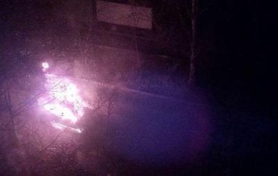В Донецке прогремел взрыв