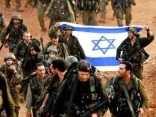 Израильских солдат хотят снабдить виагрой
