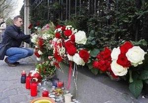 Тимошенко: В Украине должны объявить траур по жертвам авиакатастрофы под Смоленском