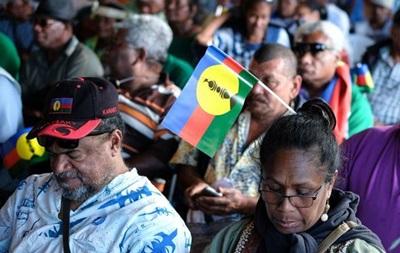 Референдум у Новій Каледонії: більшість проголосувала проти незалежності