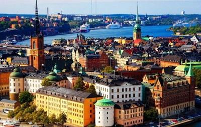 В Швеции произошла стрельба: семь раненых