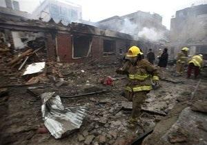 Теракт в центре Кабула: погибли 17 человек, более 30 получили ранения