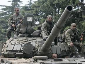 Госдеп: США не поддерживают введение оружейного эмбарго против Грузии