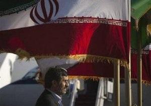 МАГАТЭ ждет от Ирана подтверждения согласия на обмен урана