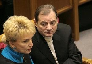 Янукович назначил еще одного замглавы Администрации Президента