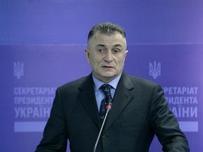 Замсекретаря СНБО: Уровень преступности в Украине достиг критической точки