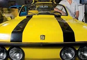 Forbes выяснил, кто зарабатывает на украинских собирателях редких автомобилей