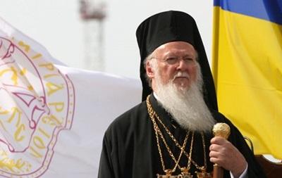 Что такое Томос и автокефалия для Украины