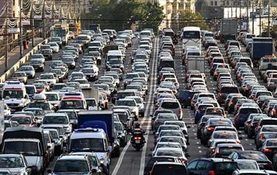 Євробляхери  погрожують заблокувати центр Києва