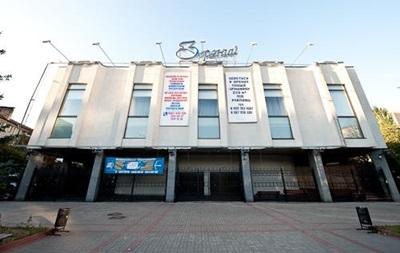 У колишньому штабі Партії регіонів знову буде кінотеатр
