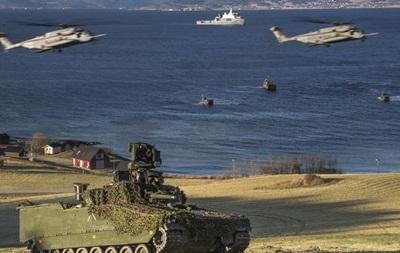 В Норвегии завершились крупнейшие после холодной войны учения НАТО