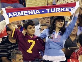 Турция и Армения восстановят дипотношения