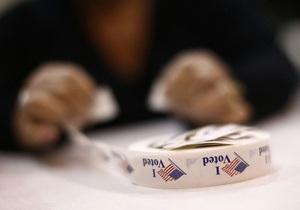 Пациентов психиатрической клиники в Северной Каролине уговорили голосовать за Обаму - СМИ