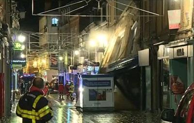 У Франції впав ще один житловий будинок