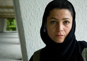 Иранскую актрису приговорили к году тюрьмы и 90 ударам плетью за съемки в фильме
