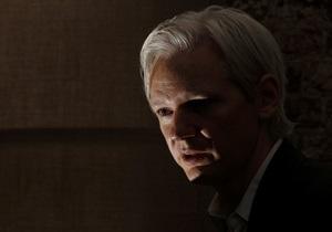 В интернете появились документы из уголовного дела против Ассанжа