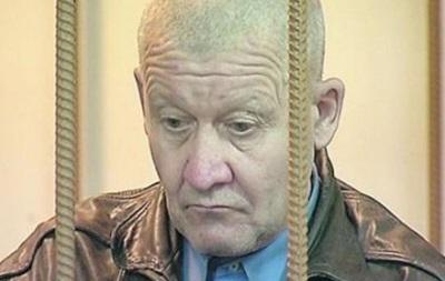 В Україні помер серійний вбивця Сергій Ткач
