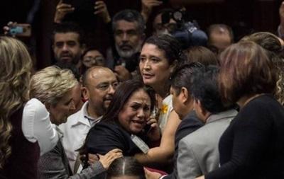 В Мексике застрелили дочь депутата парламента