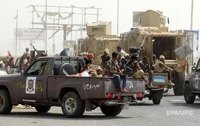 За добу боїв в Ємені загинули близько 150 осіб