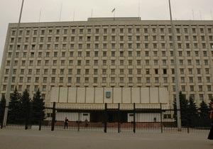 Столицу Киевской области могут перенести в Ирпень