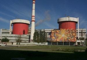 Украина не намерена отказываться от строительства новых АЭС