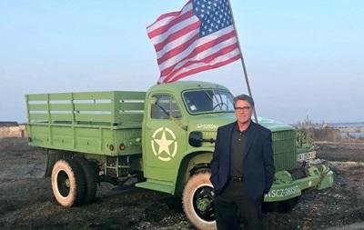 Украина может стать Техасом. Визит министра из США