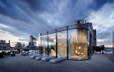 Квартира за $50 мільйонів. Фото елітного пентхауса