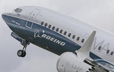 Boeing утаил смертельно опасную особенность лайнеров 737 MAX