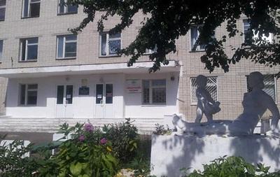 У лікарні Сміли припинена госпіталізація